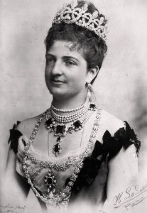 Historie pizzy - Královna Margherita