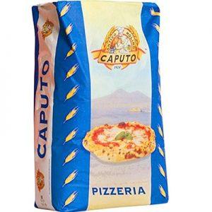 Mouka na pizzu Farina Caputo Pizzeria