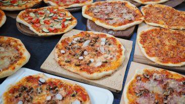 Pizza originál recepty