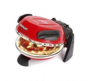 Stolní pizza pec