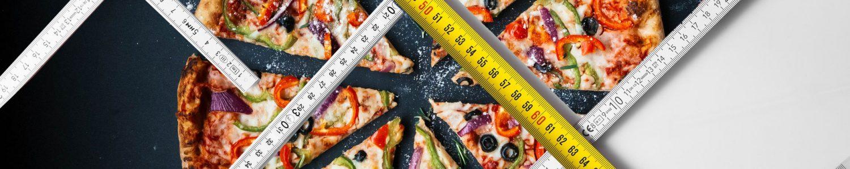 Pizza průměr