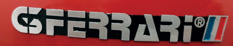 G3 Ferrari pizza pec