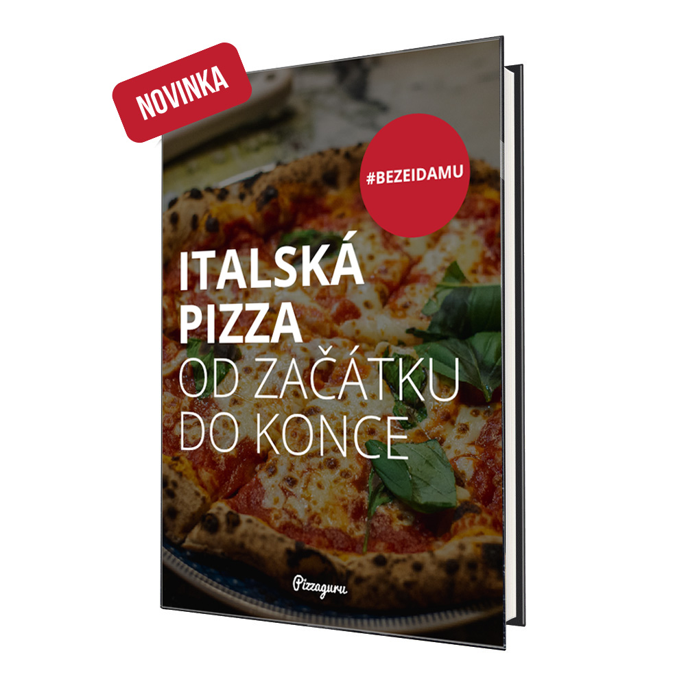 Pizza ebook
